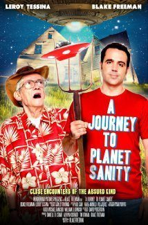 A Journey To Planet Sanity Premier