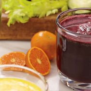 30 Recipes for Juicing