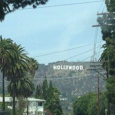 Easter Sunday Funday – Holidays in Hollywood