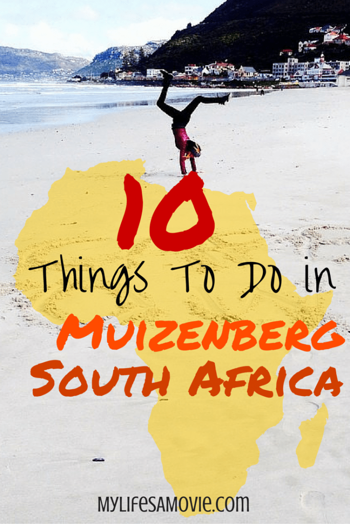 10 Things to Do In Muizenberg, South Africa