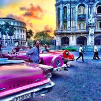 Havana Nights -- The Tropicana & Nightlife in Cuba