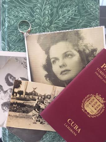 Time Traveling in Cuba With My Grandmother's Journal