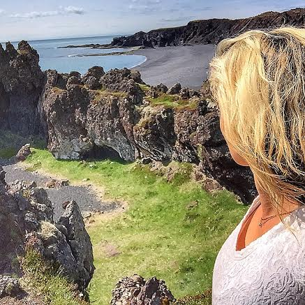 5 Unreal Places on the North-West Coast of Iceland: Self-Tour