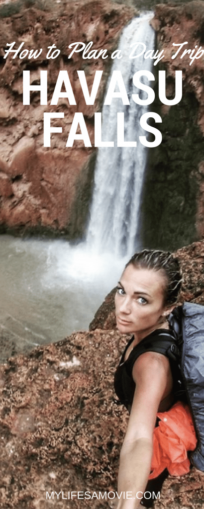 The Ultimate Guide to Havasu Falls