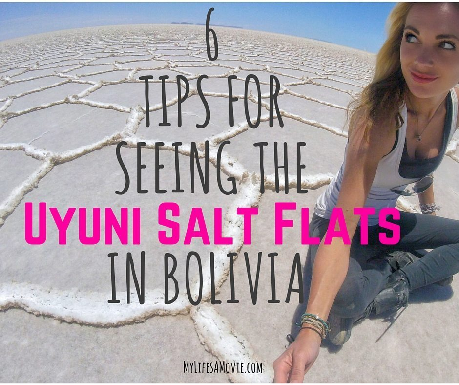 6Tips For Seeing The Uyuni Salt Flats