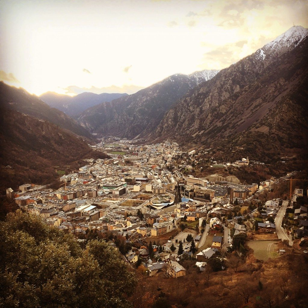 ShaunANdorra15 Unique Places in Europe Suggested by Instagram Followers