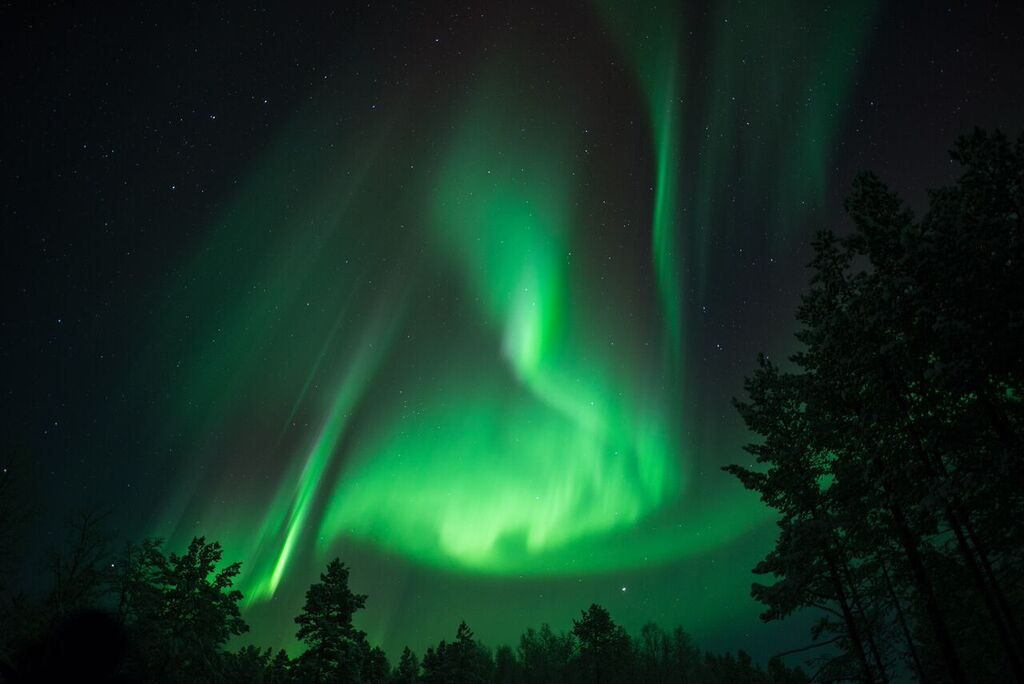 how to photograph the northern lightsmy lifes a movie