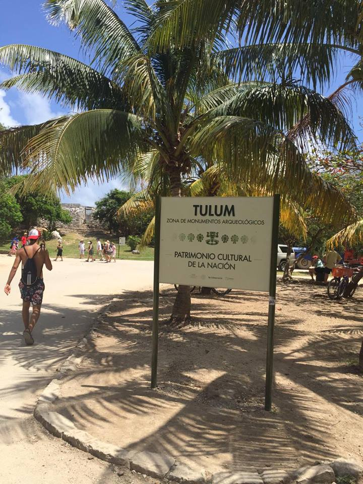 Tips for Traveling to Tulum MyLifesAMovie.com