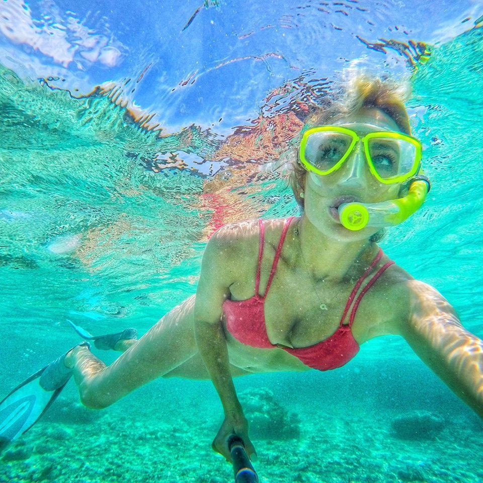 How to Stay Fit when traveling swim mylifesamovie.com