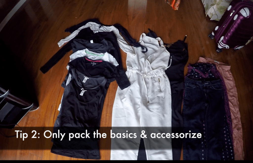 Packing Tutorial mylifesamovie.com