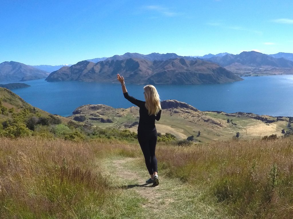 Roy's Peak 10 Best New Zealand Roadtrip stops - mylifesamovie.com