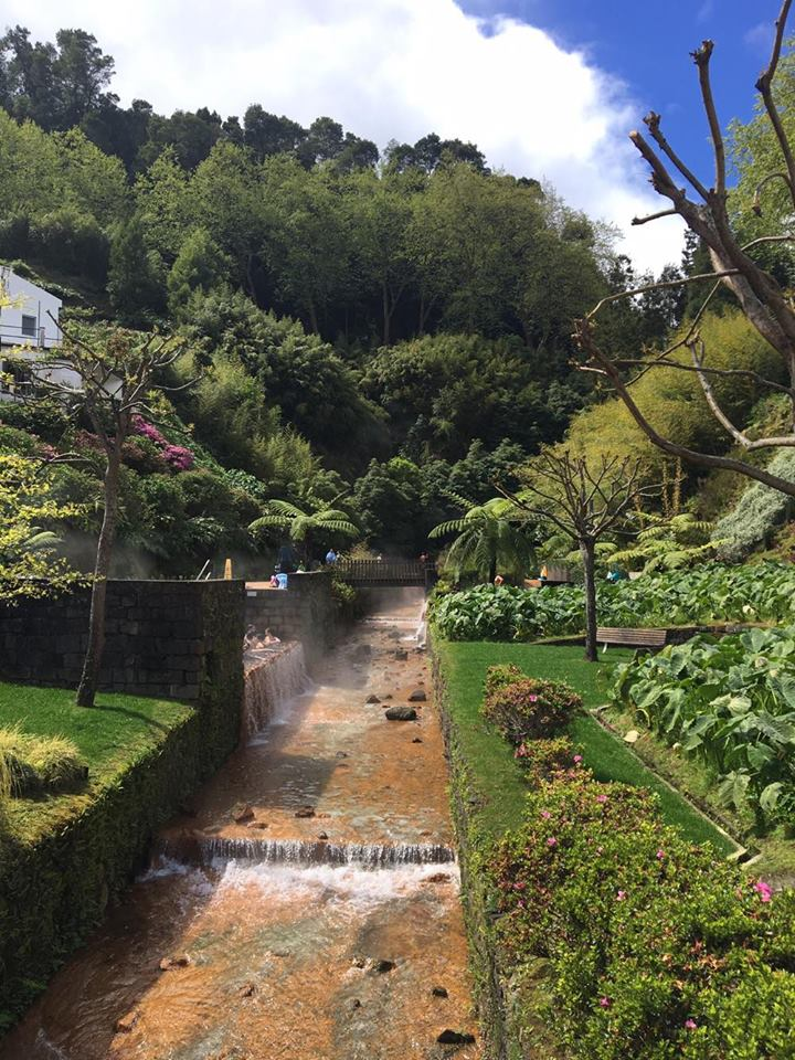 Furnas Thermal Pools Azores mylifesamovie.com