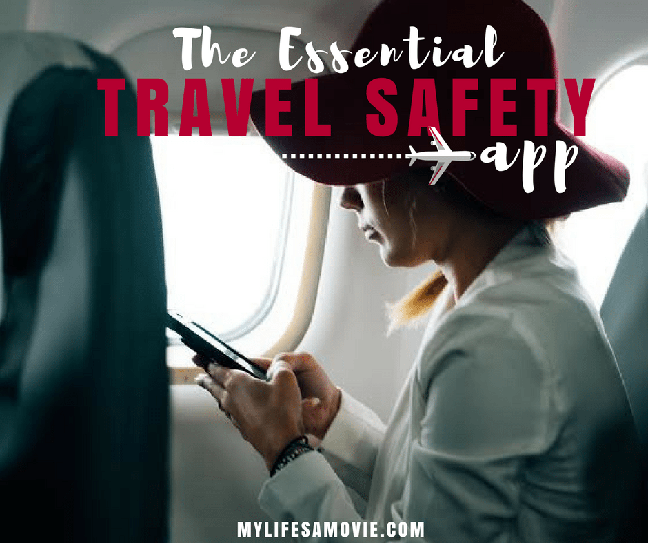 TravelSmart App mylifesamovie.com