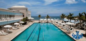 The Beach Club, Palm Beach, Florida