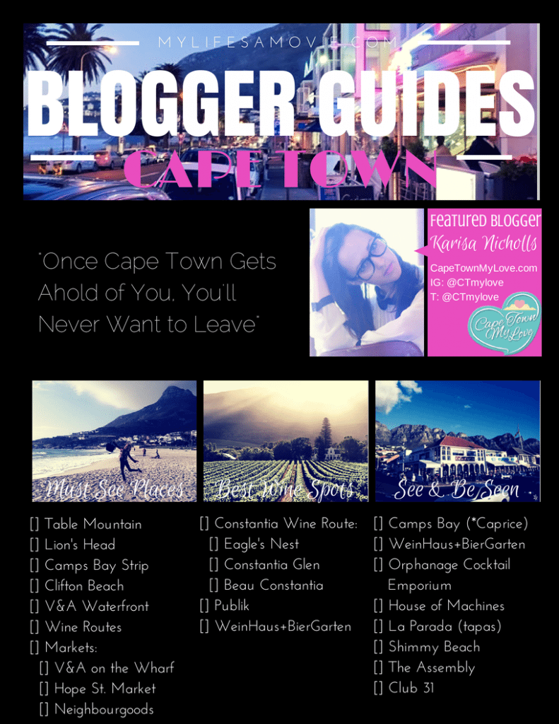 Blogger guides