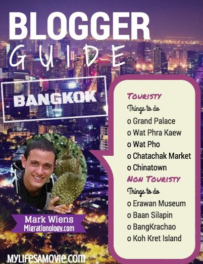 Blogger Guides