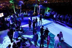 Veev 2.0 Launch Party in the Hollywood Hills Encourages Guests to #CheatOnVodka
