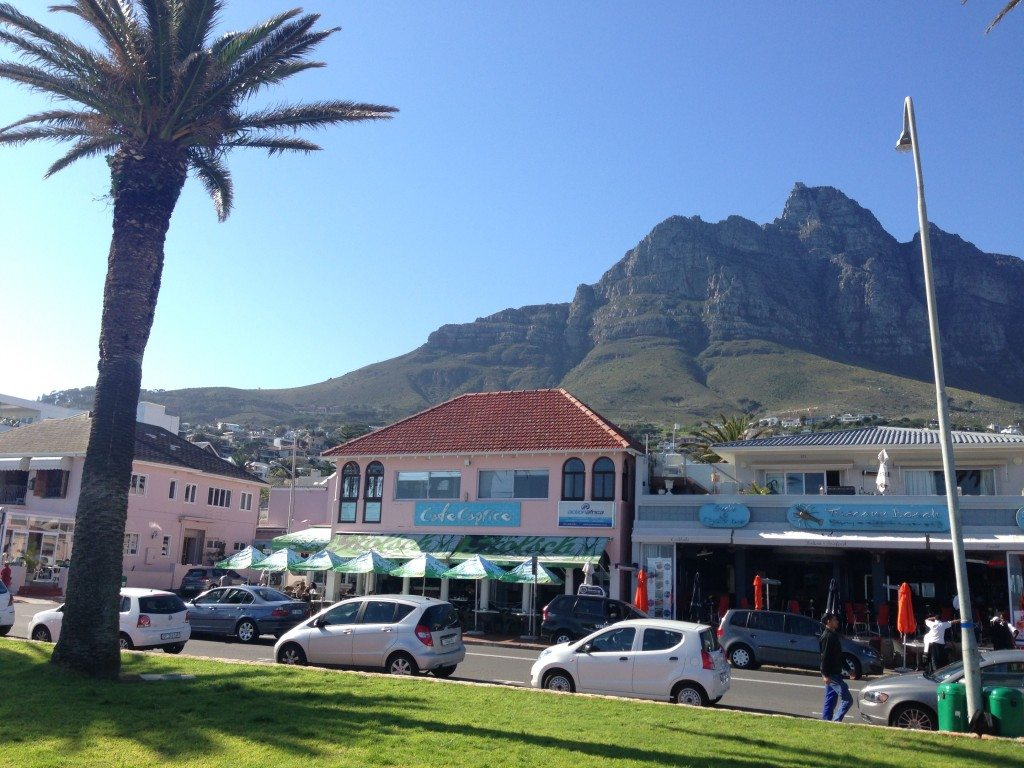 Top 10 Things to Do in Cape Town