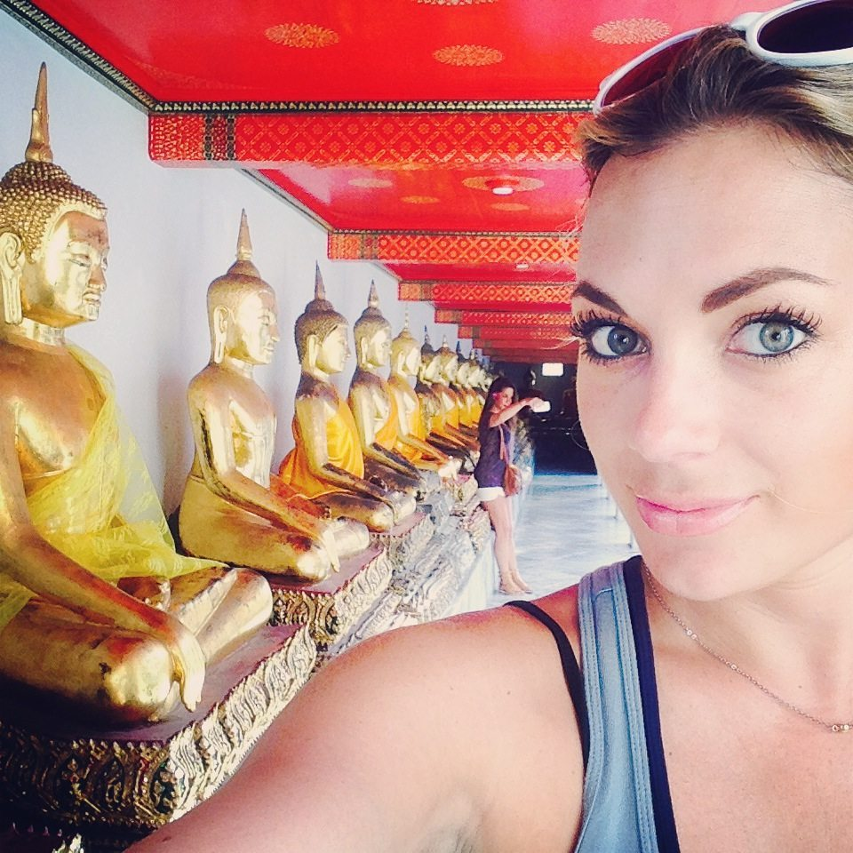 How to do Bangkok in 1 Day