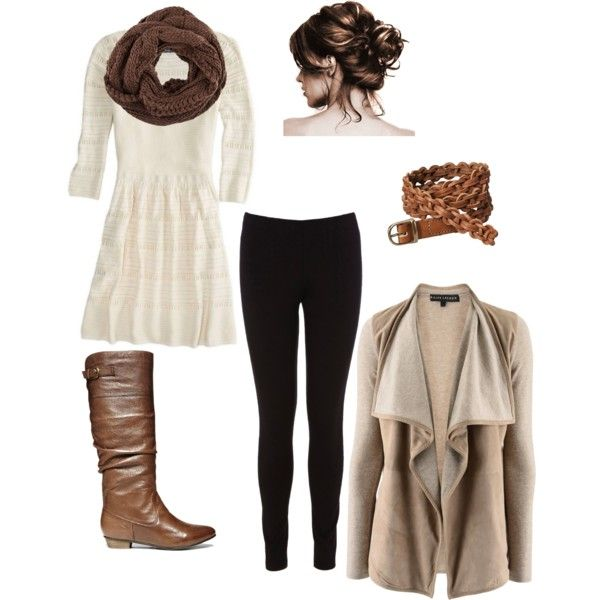 Cute Maternity Outfits From Polyvore