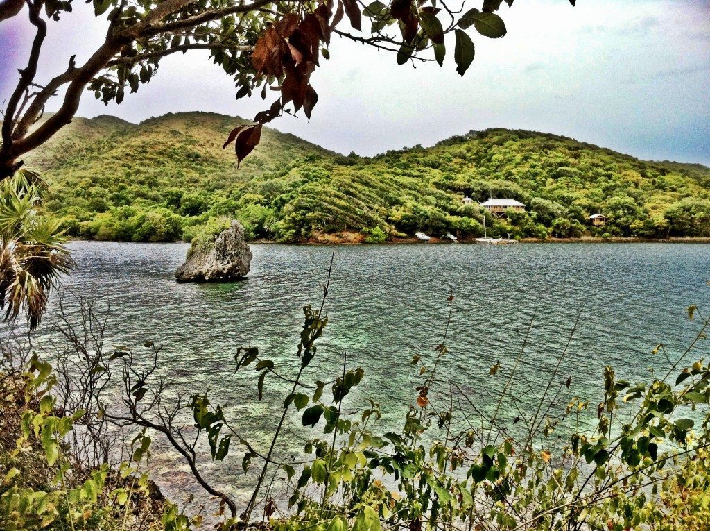 Hello, Honduras! 10 Things to do iin Roatán Bay