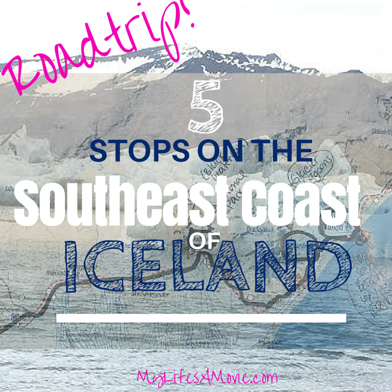 5 Stops on the Southeast Coast of Iceland