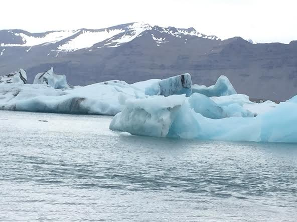 Iceland Roadtrip: The Southeast Coast Jokulsarlon