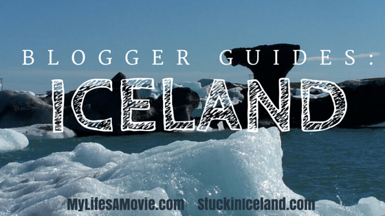 Blogger Guides: Iceland