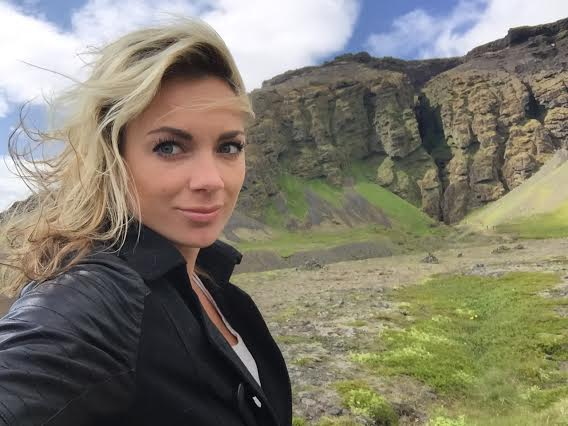 Top 10 Mind Blowing Sites to See in Iceland Rauõfeldar Canyon