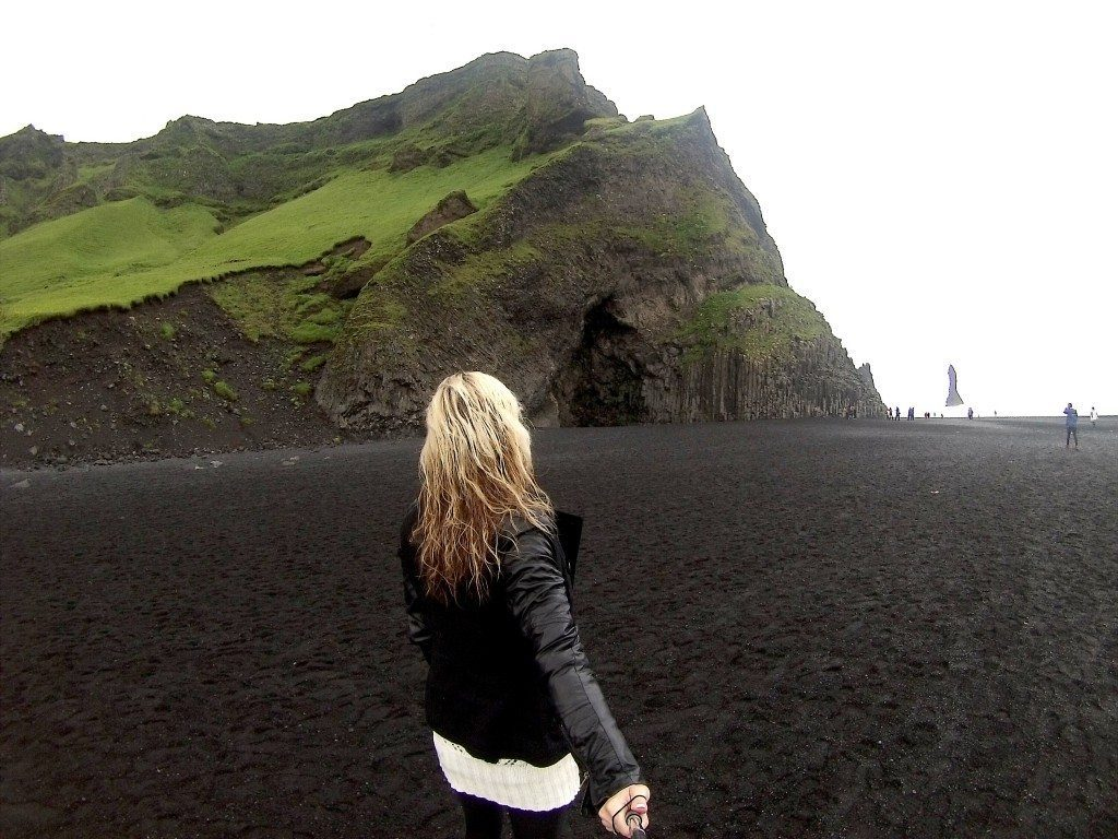 5 Stops on the South Coast of Iceland Self-Tour