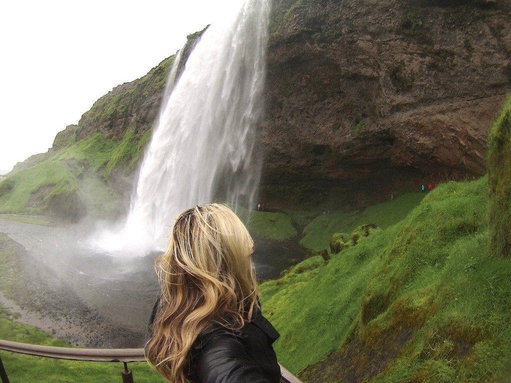 5 Stops on the South Coast of Iceland Self-Tour Seljalandsfoss