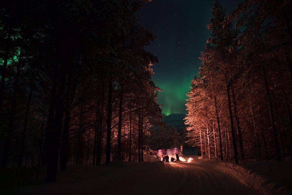 MyLifesAMovie AlyssaRamos Northern Lights4
