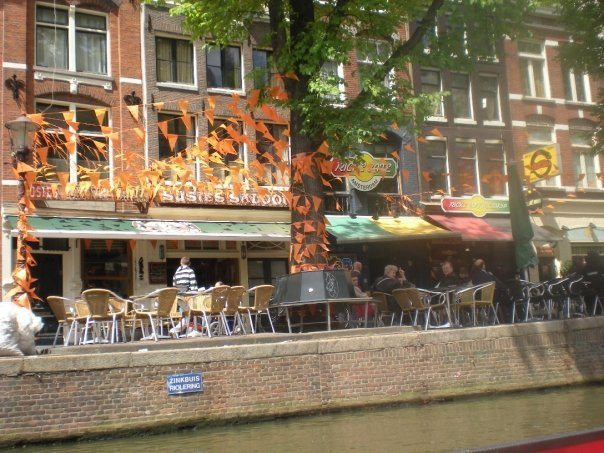 AffordableAmsterdam MyLifesAMovie.comCafes