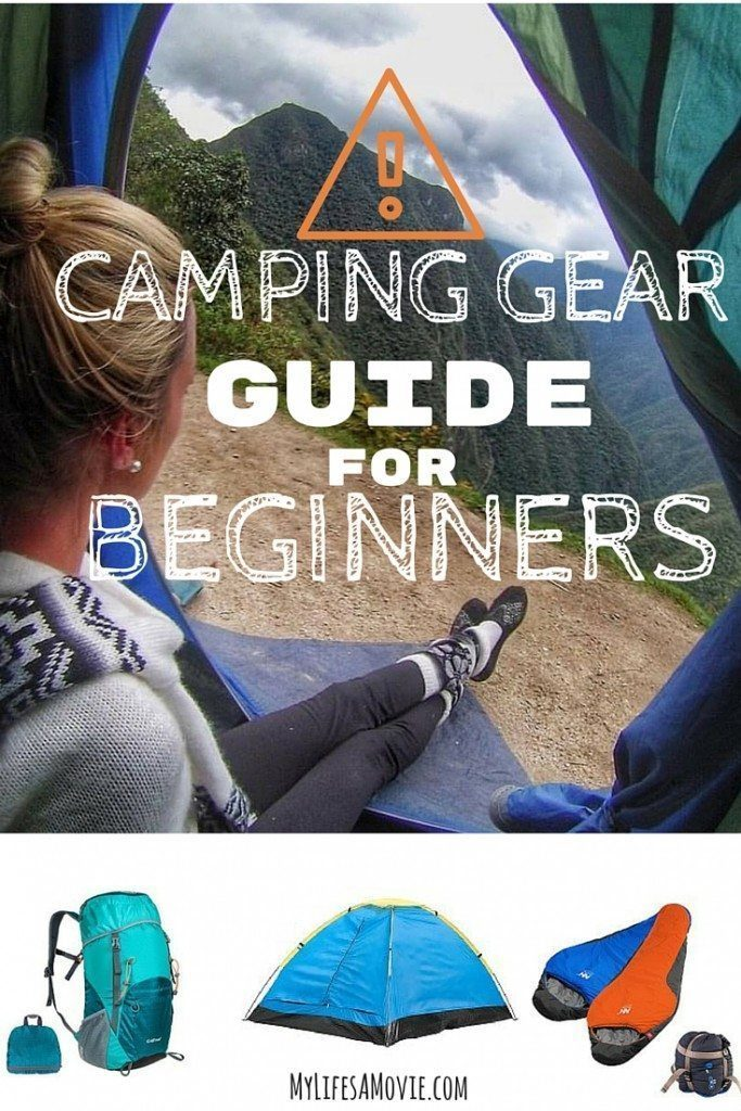 CAMPING GEAR mylifeamovie.com