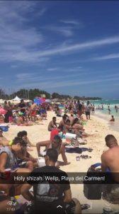 Mamasitas Playa del Carmen