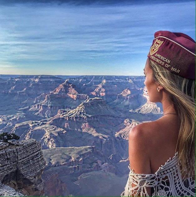 Grand Canyon Memorial Day mylifesamovie.com