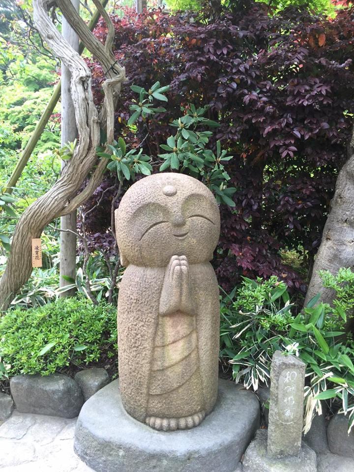 Solo Travel in Japan mylifesamovie.com