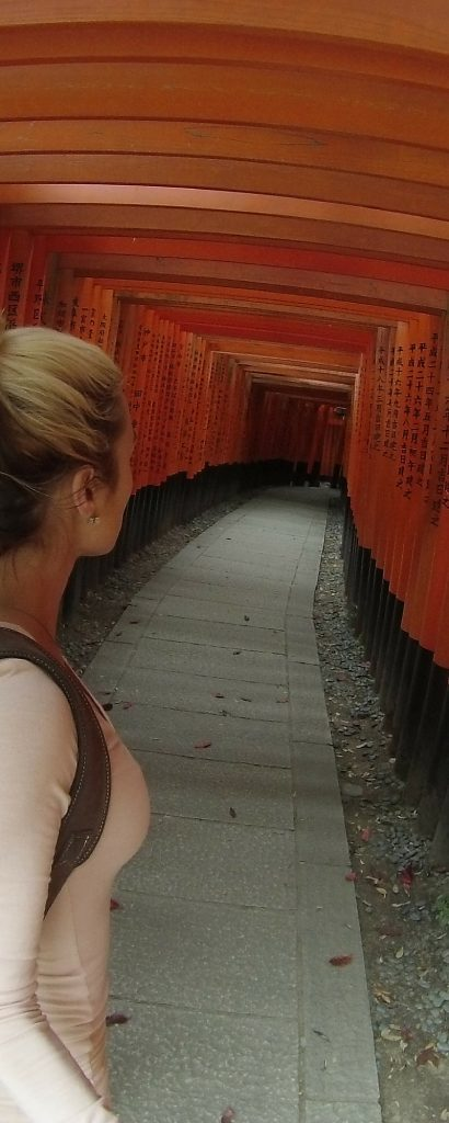 Why Japan is Awesome for solo travel IMAGE PIN