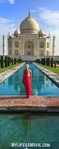 Taj Mahal MyLifesAMovie.com