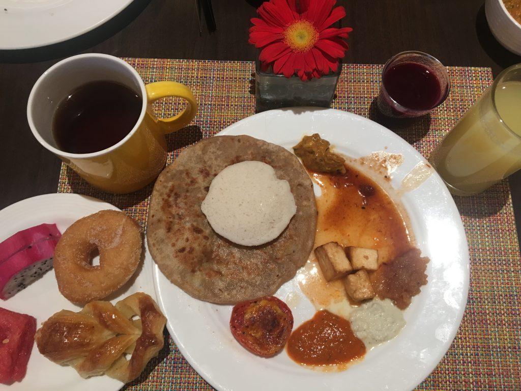 Indian Food lalit mylifesamovie.com