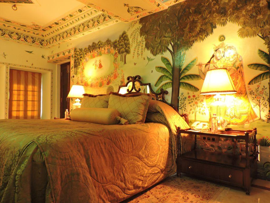 Maharana Suite 3 Taj Lake Palace mylifesamovie.com