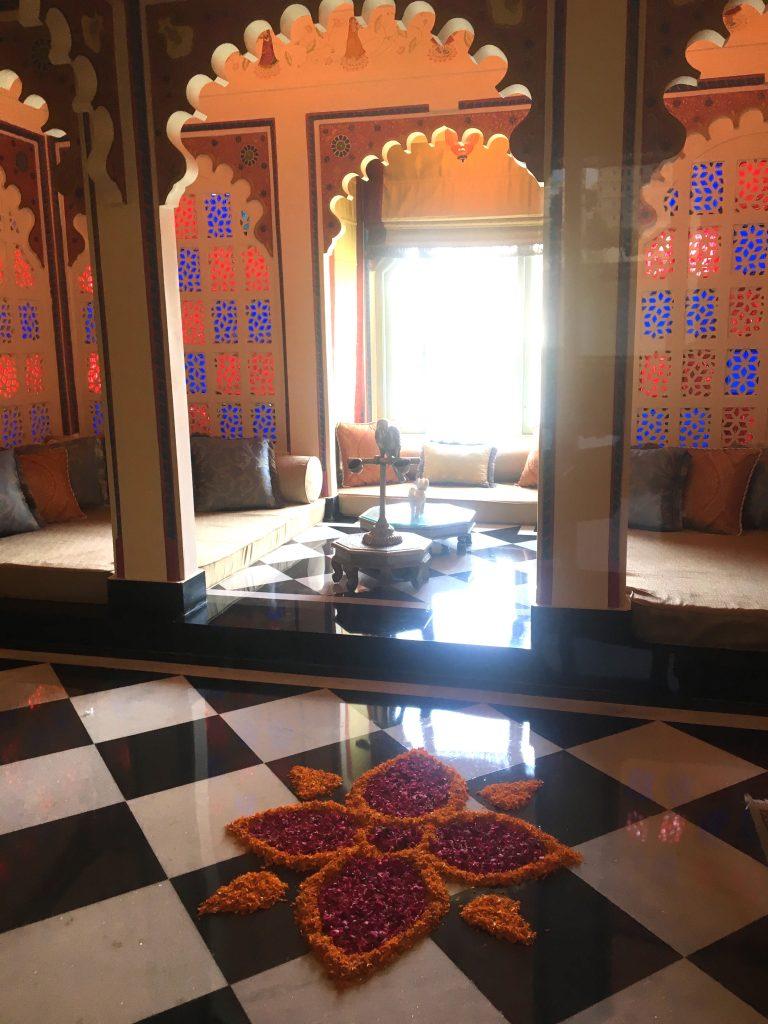 Maharanas Suite Taj Lake Palace mylifesamovie.com