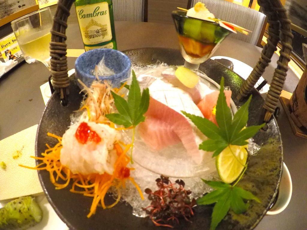 Izakaya sushi wakayama mylifesamovie.com