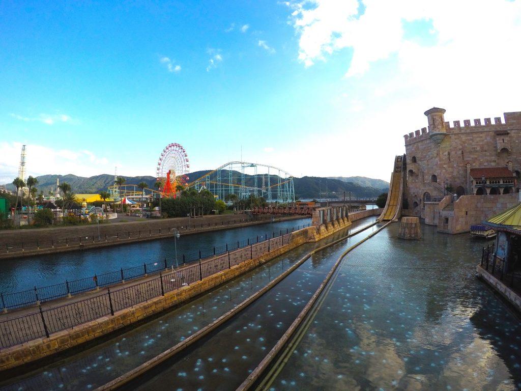 Porto Europa Marina City Wakayama mylifesamovie.com