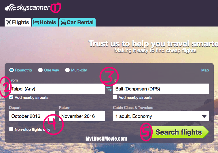 skyscanner-indonesia-cheap flights tutorial-4-mylifesamovie-com