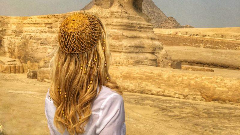 Sphinx pyramids egypt alyssa ramos mylifesamovie