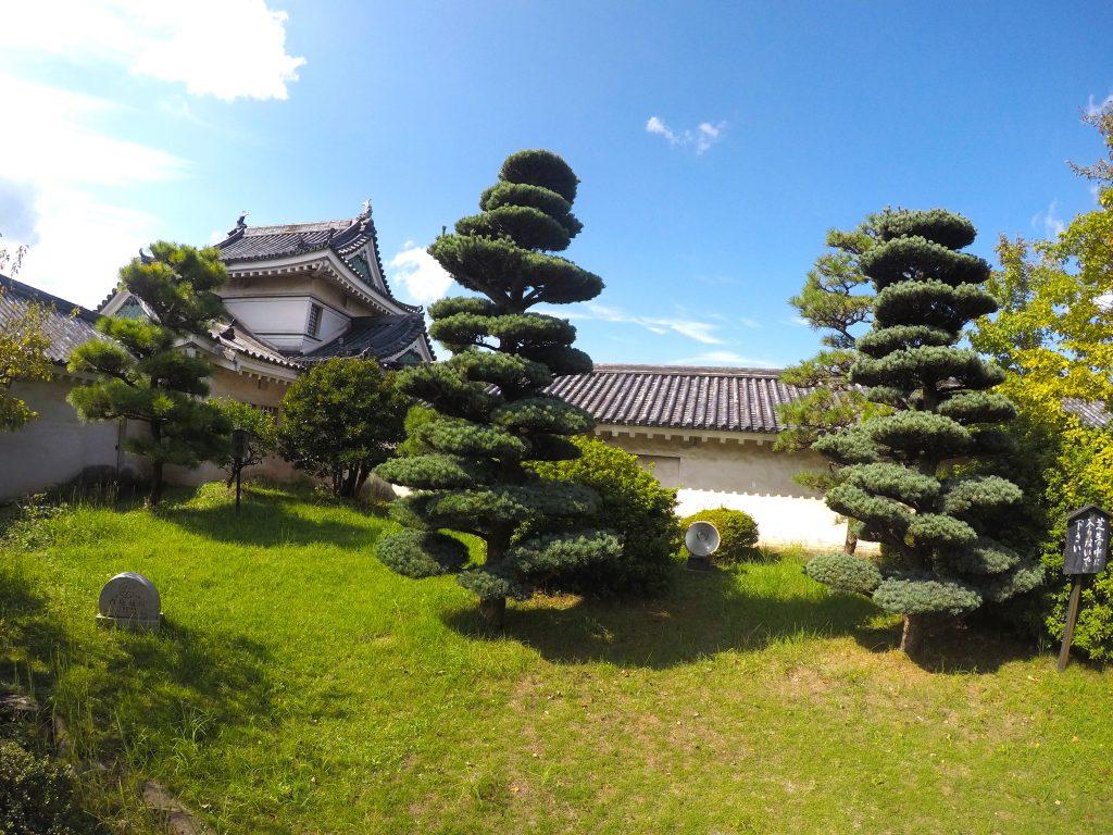 Wakayama Castle mylifesamovie.com