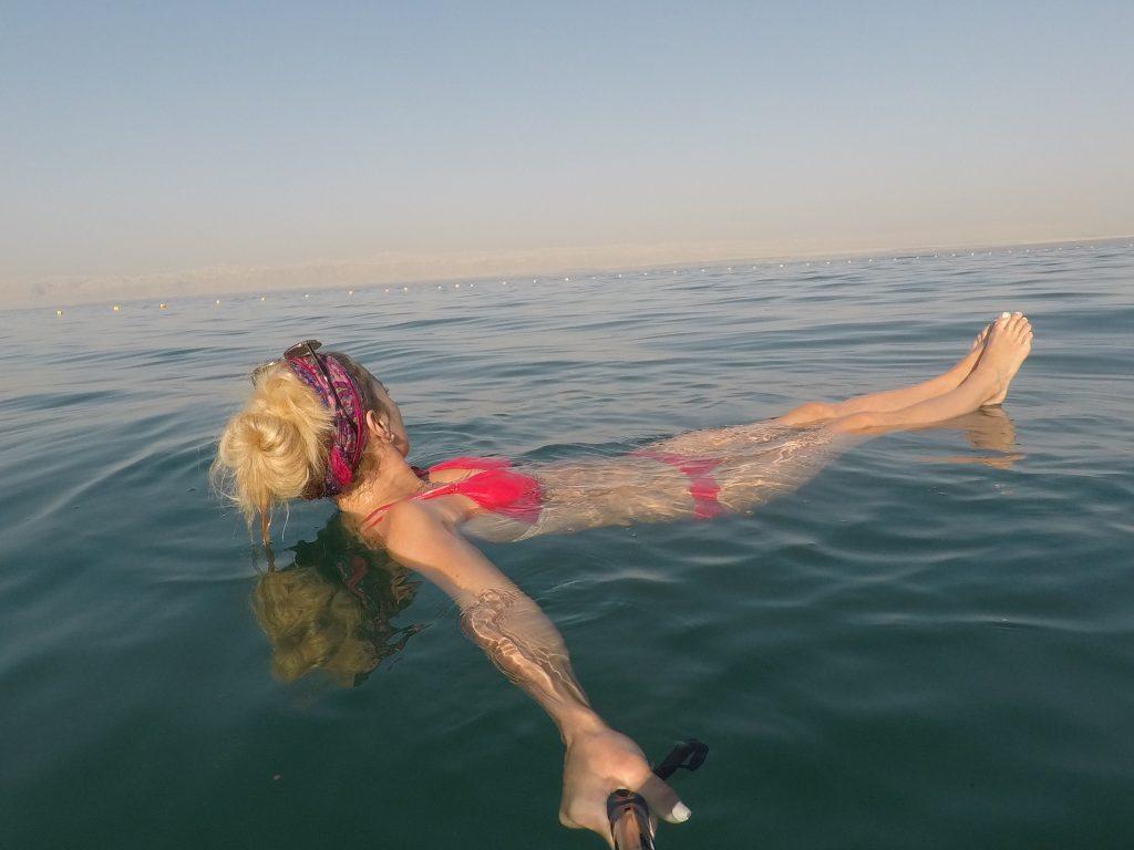 Dead Sea Petra Jordan mylifesamovie.com