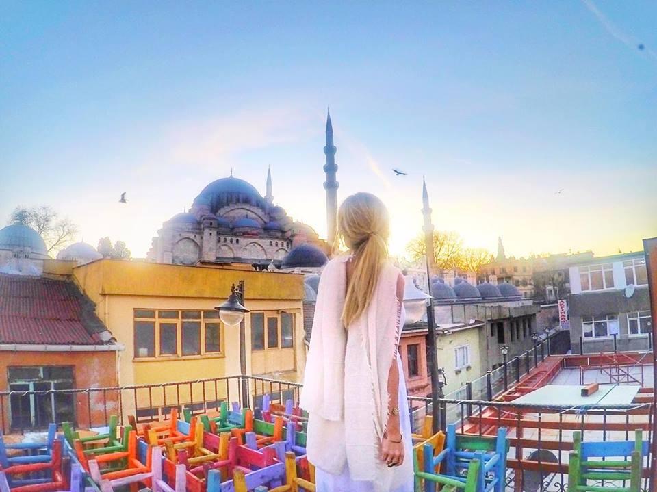 Istanbul Turkey mylifesamovie.com