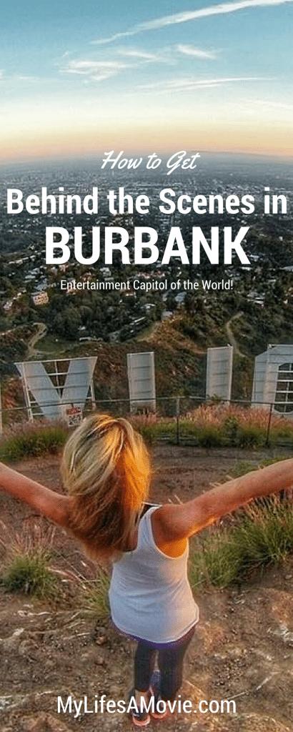 Visit Burbank mylifesamovie.com
